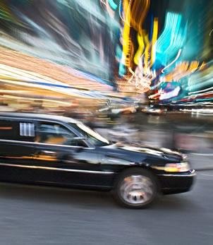 Premier Limousine Inc.